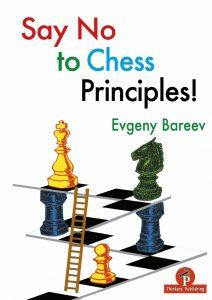 Evgeny Bareev – Say No to Chess Principles!