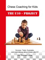 Thomas Luther – Chess Coaching for Kids