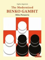 Milos Perunovic – The Modernized Benko Gambit