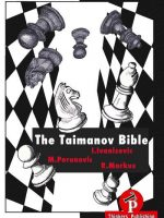 I. Ivanisevic, M. Perunovic & R. Markus – The Taimanov Bible