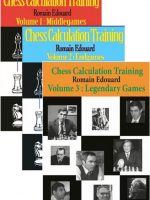 Romain Edouard – Chess Calculation Training (bundle)