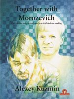 Together with Alexander Morozevich