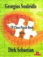 D. Sebastian & G. Souleidis – TP Chess Puzzle Book (2016)