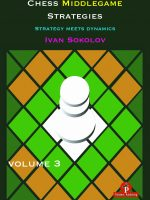 Ivan Sokolov – Chess Middlegame Strategies, Vol. 3