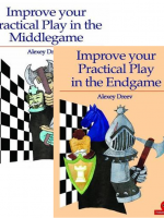 Alexey Dreev – Improve Your Practical Play in the Middlegame & Endgame (bundle)