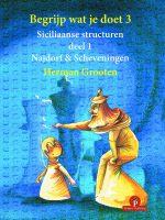 Herman Grooten – Begrijp wat je doet 3.1 (Najdorf & Scheveningen)
