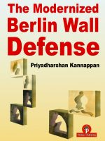 Priyadharshan Kannappan – The Modernized Berlin Wall Defense