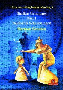 Read more about the article Herman Grooten – Understanding Before Moving 3 – Sicilian Structures – Part 1: Najdorf & Scheveningen