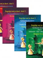 Begrijp wat je doet, Vol. 1, 2, 3.1 & 3.2 (bundle)