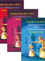 Herman Grooten – Begrijp wat je doet, Vol. 1, 2 & 3 (bundle)