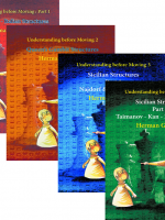 Understanding before Moving, Vol. 1, 2, 3.1 & 3.2 (bundle)