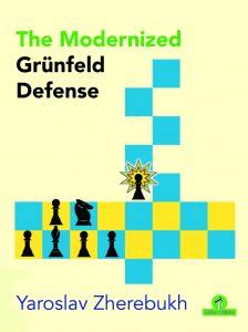 Read more about the article Yaroslav Zherebukh – The Modernized Grünfeld Defense