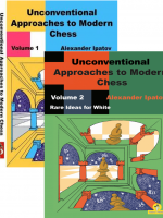 Alexander Ipatov – Unconventional Approaches to Modern Chess, Vol. 1 & 2 (bundle)
