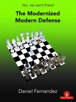 Daniel Fernandez – The Modernized Modern Defense