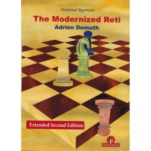 Adrien Demuth – The Modernized Reti