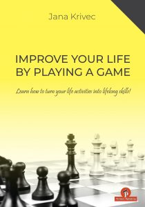 Read more about the article Dr. Jana Krivec – Improve Your Life By Playing A Game: Learn how to turn your life activities into lifelong skills
